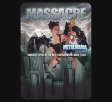 Metalmania Massacre by hariscizmic