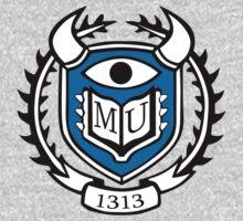 Monsters University Kids Clothes