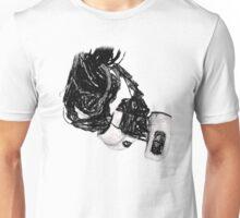 GlaDos Free Draw Unisex T-Shirt
