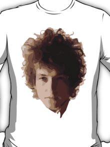 Bob Dylan Big Hair T-Shirt