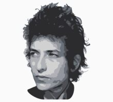 Bob Dylan Looks That Way by automatuck