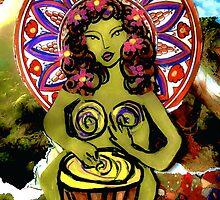 Djembeats by Lotus0104