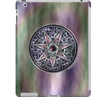 Star Of Fey iPad Case/Skin