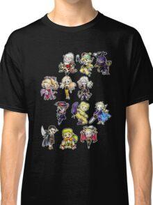 Final fantasy 6 chibi Classic T-Shirt