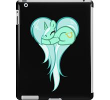 Lyra Heart iPad Case/Skin