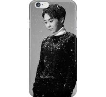 Sing For You - Xiumin iPhone Case/Skin