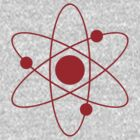 Big Bang Theory - Atom by Bastien13
