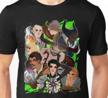 Dragon Age: The Inquisition Unisex T-Shirt