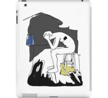 Biffy Clyro - Puzzle 2 iPad Case/Skin
