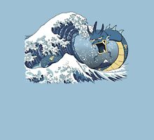 The Great Wave off Mt. Moon T-Shirt