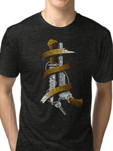 Winchester's Arsenal Tri-blend T-Shirt