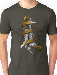 Winchester's Arsenal Unisex T-Shirt