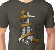 Winchester's Arsenal Unisex T-Shirt