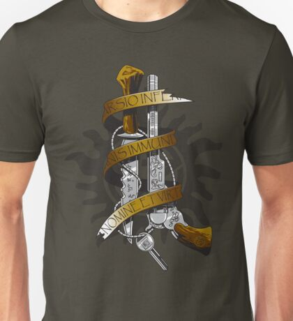 Winchester's Arsenal T-Shirt