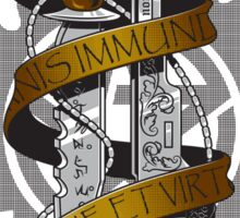 Winchester's Arsenal Sticker