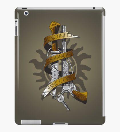 Winchester's Arsenal iPad Case/Skin