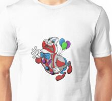 Friendly the Clown T-Shirt
