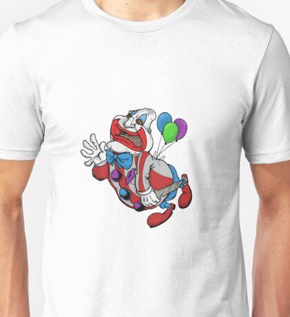 Friendly the Clown T-Shirt