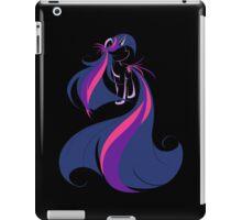 Feathering Twilight iPad Case/Skin