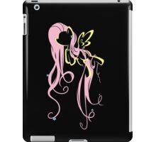 Flowery Flutter iPad Case/Skin