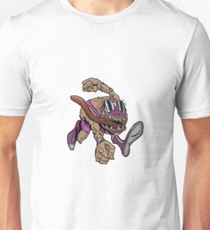 Wrestler guy T-Shirt
