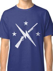 The Commonwealth Minutemen Classic T-Shirt