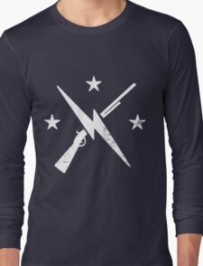 The Commonwealth Minutemen Long Sleeve T-Shirt