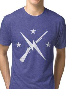 The Commonwealth Minutemen Tri-blend T-Shirt