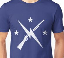 The Commonwealth Minutemen Unisex T-Shirt