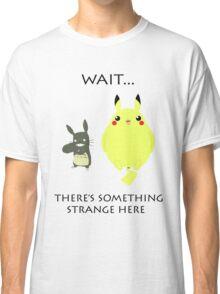 Totochu&Pikatoro Classic T-Shirt