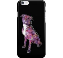 Pit Bulls May Lick You To Death iPhone Case/Skin