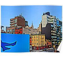 Highline 1 Poster