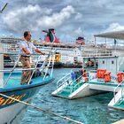 Captain's Break... by Jeremy Lavender Photography