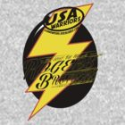 usa warriors bolt by rogers bros by usanewyork