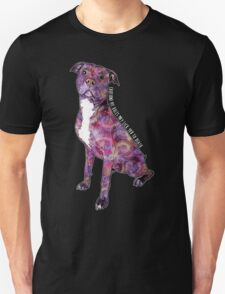 Pit Bulls May Lick You To Death T-Shirt