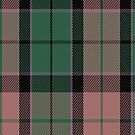 02286 Killkenny DC Nameless Tartan Fabric Print Iphone Case by Detnecs2013