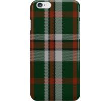 02287 Middle Kingdom Hip Flask Nameless Tartan Fabric Print Iphone Case iPhone Case/Skin