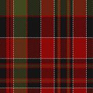 02289 Antagonish Nova Scotia Nameless Tartan Fabric Print Iphone Case by Detnecs2013