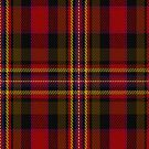 02291 Collville Plaid Nameless Tartan Fabric Print Iphone Case by Detnecs2013