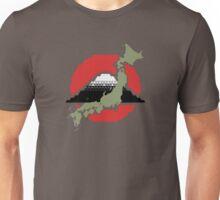 Geo Japan T-Shirt