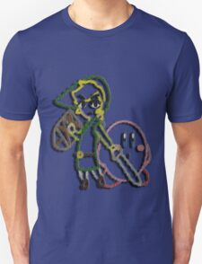 Link & Kirby's Epic Yarn T-Shirt
