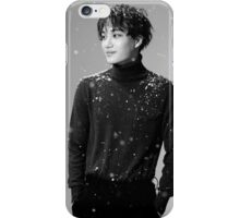 Sing For You - KAI iPhone Case/Skin