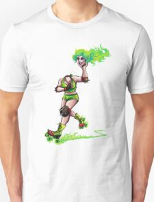 The headless skater T-Shirt