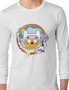 In my element- colour Long Sleeve T-Shirt