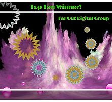 Banner - FODA - Top Ten Winner by aprilann