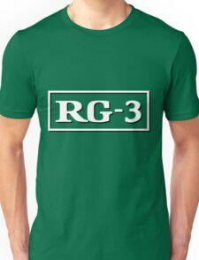 RG3 Movie Rating T-shirt Unisex T-Shirt