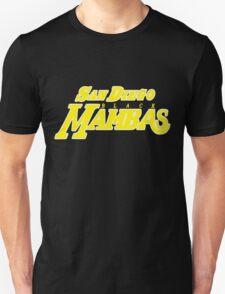 Black Mambas T-Shirt