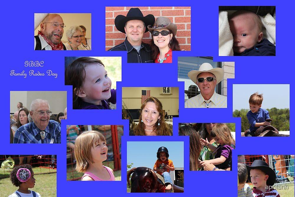 Grayson Bible Baptist Church - Family Rodeo Days by aprilann