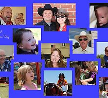 Grayson Bible Baptist Church - Family Rodeo Days by aprilann