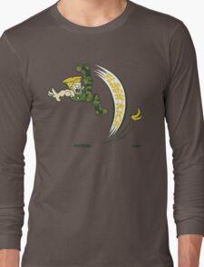 Flash Kick Long Sleeve T-Shirt